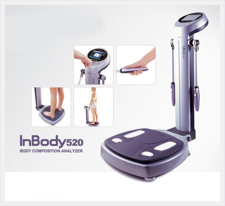 InBody_520_for_Precise_Analysis